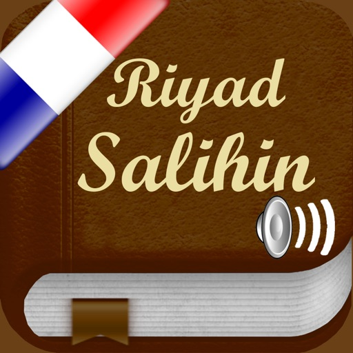 Riyad Salihin Audio Français