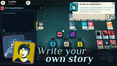 Cultist Simulator screenshot 3