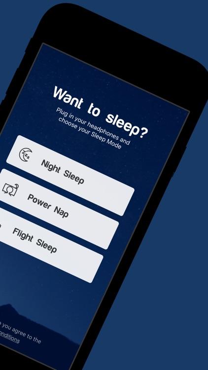 Shhh... Sleep in Seconds