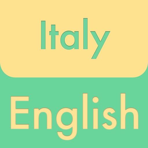 English - Italian 3000