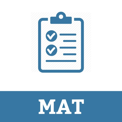 Miller Analogies Test MAT Prep