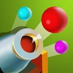 Fun Cannon 3D - Fill The Balls