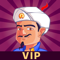 App Icon for Akinator VIP App in Qatar App Store