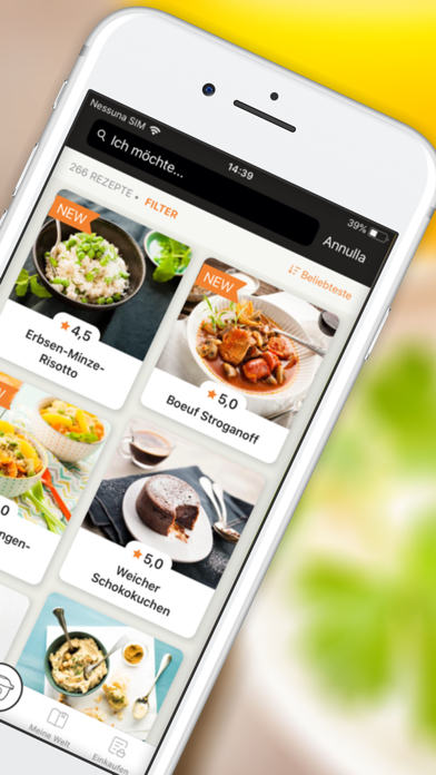 Screenshot for Cook4Me von Krups in Germany App Store
