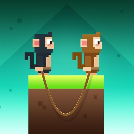 Monkey Ropes
