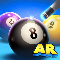 8 Ball Legend - Online Pool AR