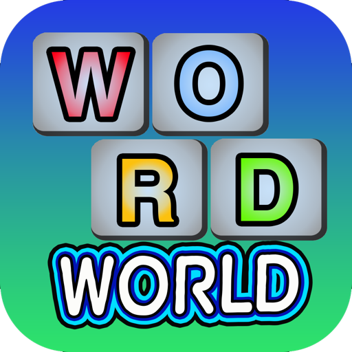 Word World - Puzzle for Mac