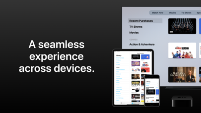 Apple TV screenshot three