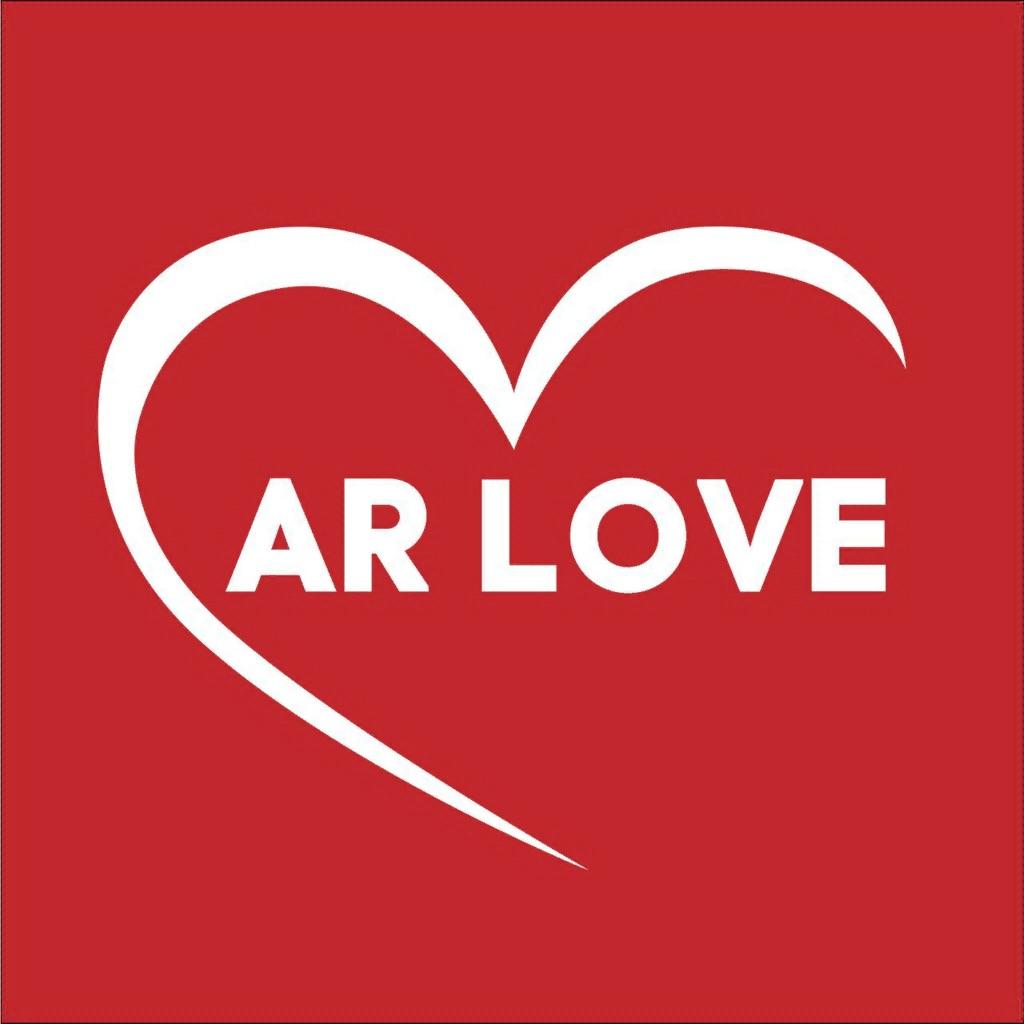 AR Love hack