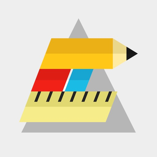Easy Art - Draw With Shapes