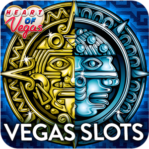 Heart of Vegas – Slots Casino - Games app