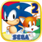 App Icon for Sonic the Hedgehog 2 ™ Classic App in Portugal IOS App Store