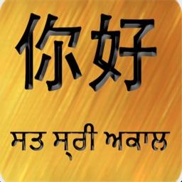 Chinese Punjabi