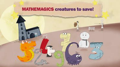 Mathemagics Quest screenshot 2