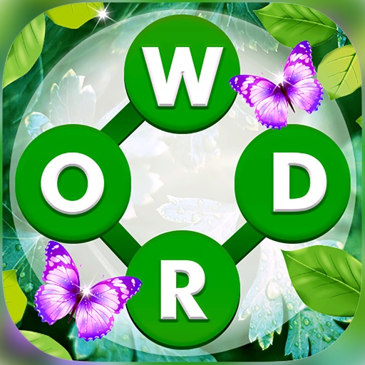 Word Connect: 5 in 1 Games