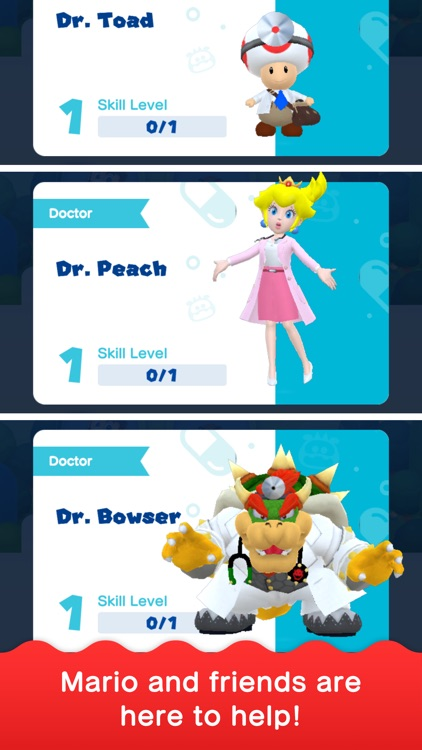 Dr. Mario World screenshot-5