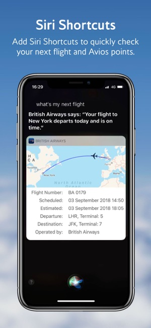 British Airways on the App Store