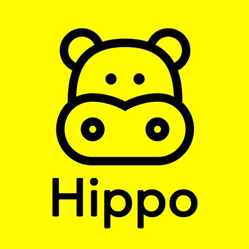 Hippo - Live Video Chat free software for iPhone and iPad