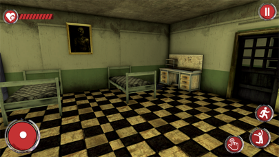 Screen Shot Scary Granny - House of Fear 3