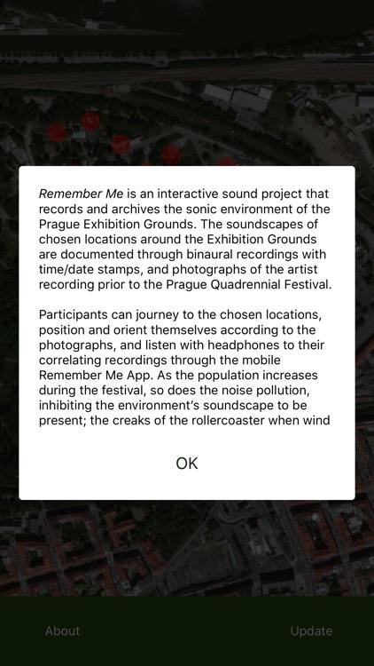 Remember Me - PQ 2019 screenshot-4