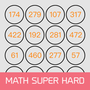 Math: Super Hard