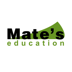 ‎Mate's Education