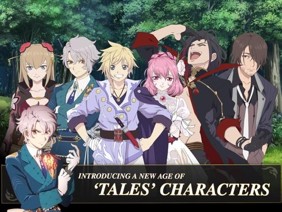 TALES OF CRESTORIA screenshot 10