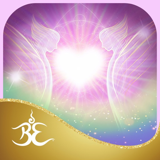 Angels of Love Guidance icon