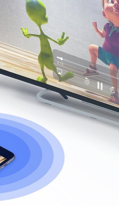 download Mirror pour Panasonic TV apps 1