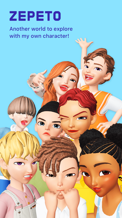 ZEPETO screenshot one