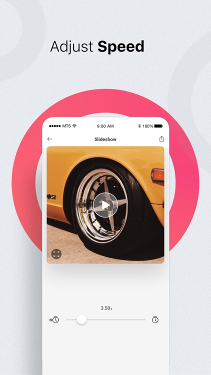 Slideshow Add Music To Video screenshot-3