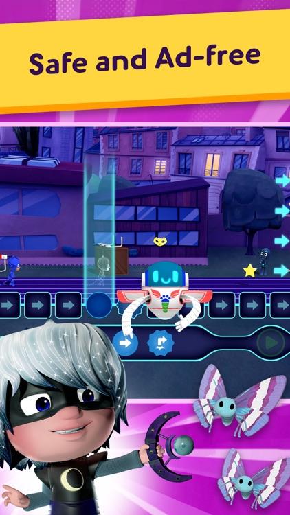 PJ Masks™: Hero Academy screenshot-5