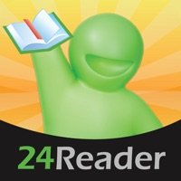 Codes for 24Reader 電子雜誌書 Hack