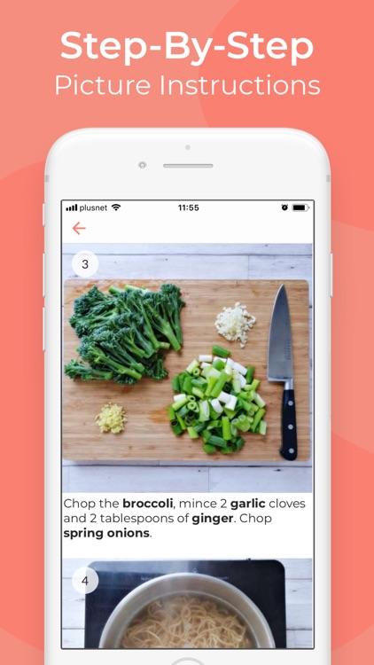 Spoonzy | Healthy Recipes