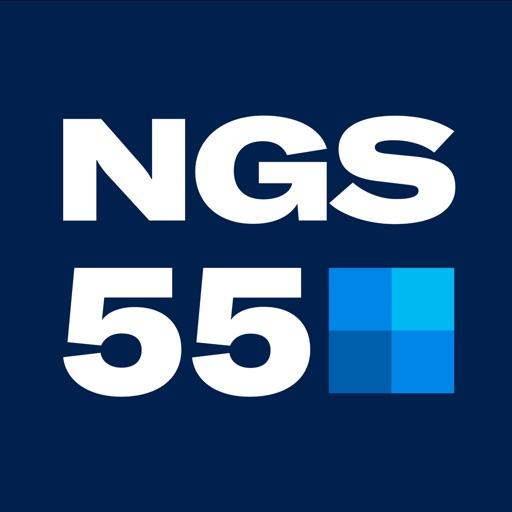 НГС55