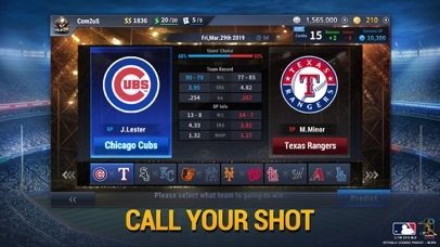 MLB 9 Innings GM screenshot 7