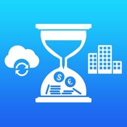 TimeTrack Ent. - Time tracker