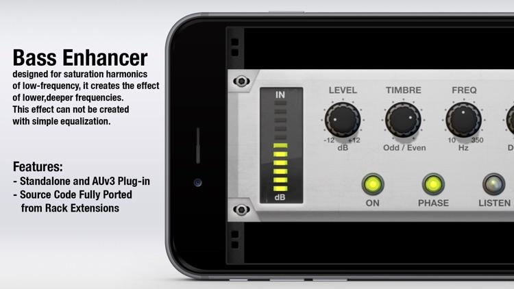 Bass Enhancer