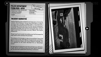 Interrogation: Deceived screenshot 4