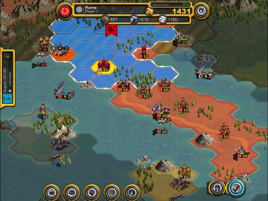 Demise of Nations screenshot 12
