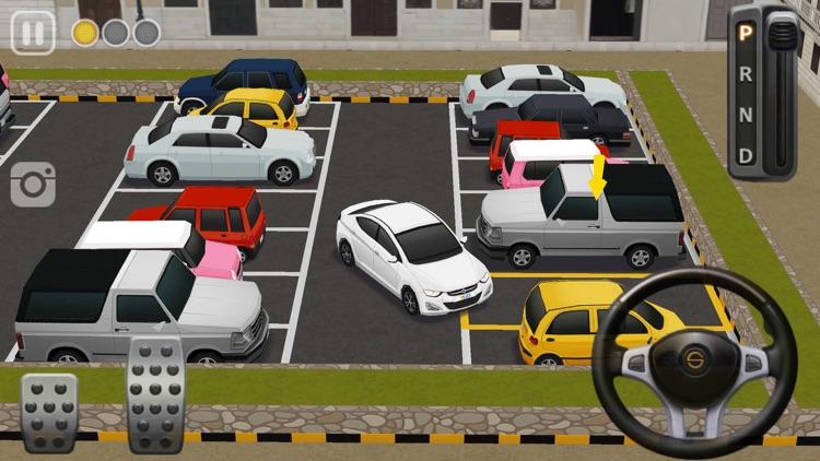 Dr. Parking 4 screenshot-3