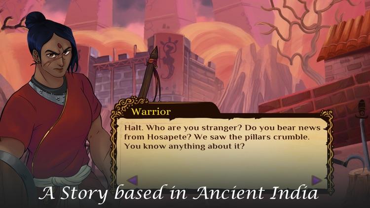 Mystic Pillars: A Puzzle Game screenshot-3
