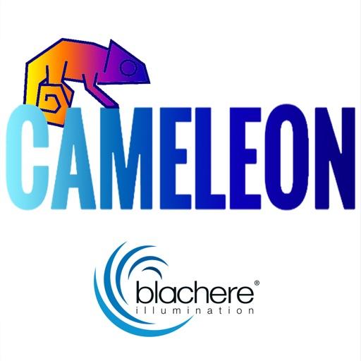 Cameleon by Blachere