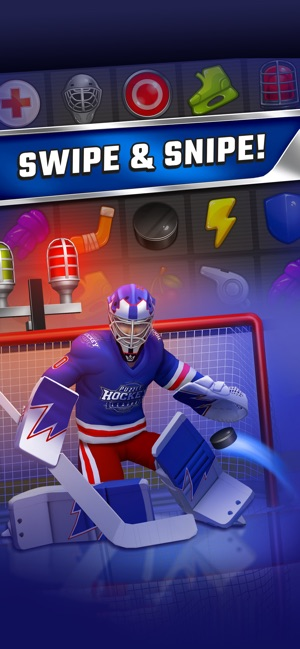 Puzzle Hockey On The App Store