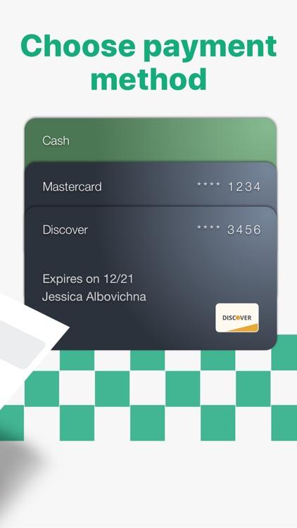 Carry: order taxi in Peru screenshot-3