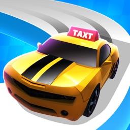极限漂移出租车