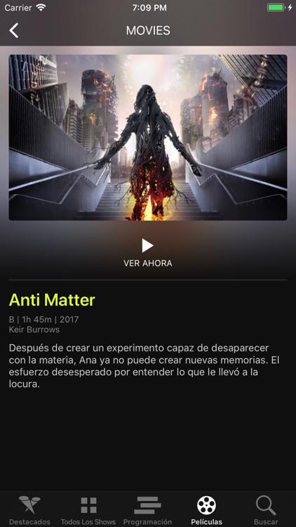 UNIVERSAL TV+ screenshot-4