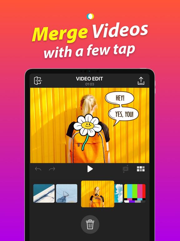 Video Maker VideoDay screenshot 7