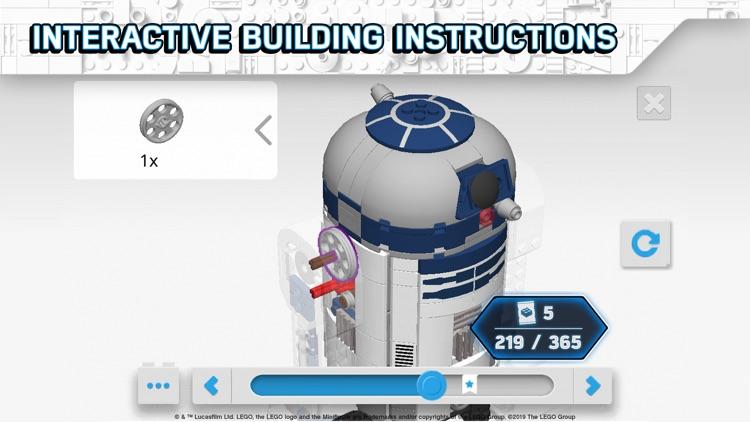 LEGO® BOOST Star Wars™ screenshot-5