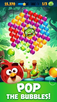 Angry Birds POP! iphone images